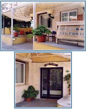 Hotel S. Paolo Hotel Varazze
