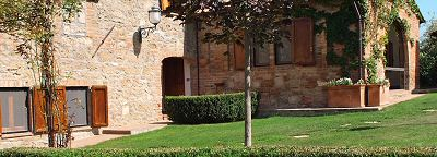 Antico Borgo  Molino Astrone Hotel Chiusi