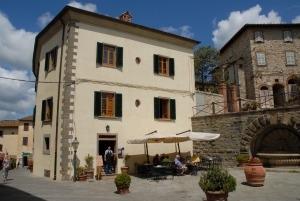 Palazzo San Niccolò Hotel Radda in Chianti
