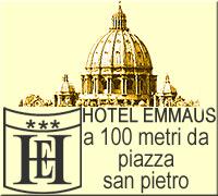 Hotel Emmaus Hotel