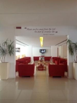 Hotel degli Haethey Hotel Otranto