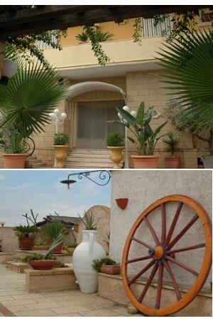 Hotel Costa d'Oro Hotel Torricella