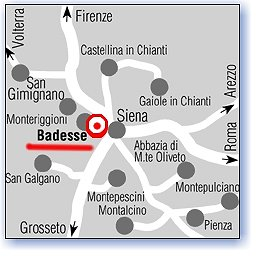 Best Western LA RESIDENZA DELLE BADESSE Hotel Monteriggioni