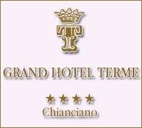 Grand Hotel Terme Hotel Chianciano Terme