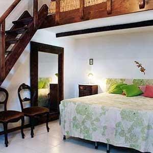 La Foresta Hotel Castellina in Chianti
