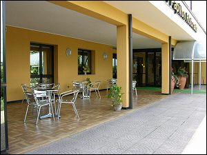 Hotel Papillon Hotel Cazzago San Martino