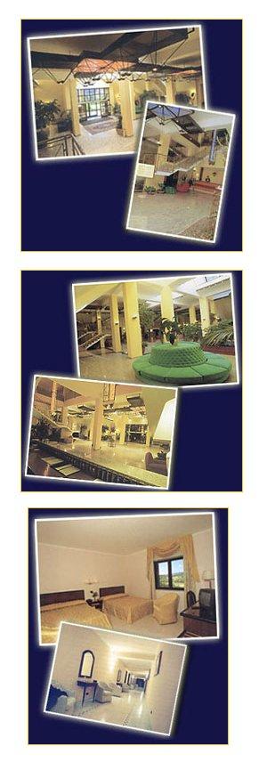 Hotel Palahotel Vallenoce Hotel Decollatura
