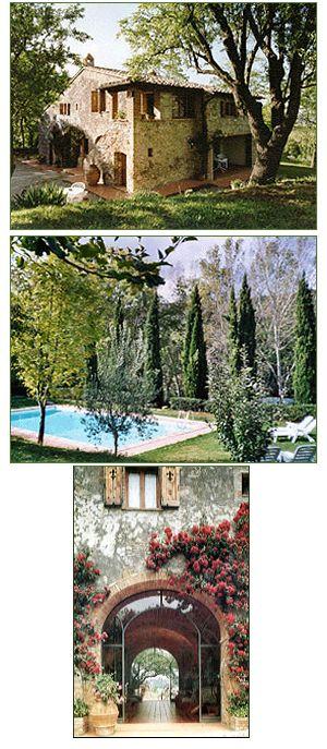 Villa Baciolo Hotel San Gimignano
