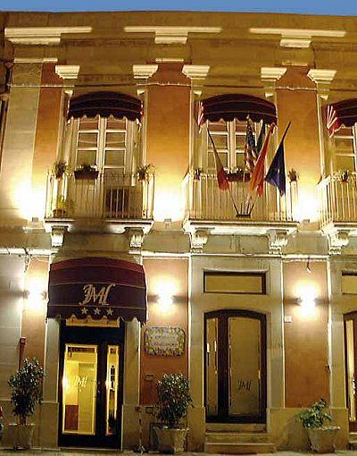 hotel mediterraneo prenotazione albergo siracusa hotel in