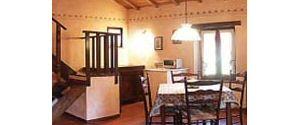 Agriturismo Bed&Breakfast Podere Lamaccia Hotel Cetona