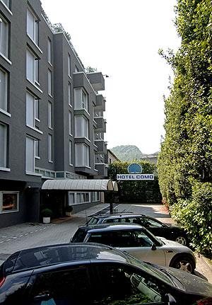 Hotel Como Hotel Como