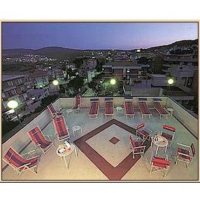 Hotel Aggravi Hotel Chianciano Terme