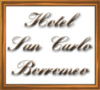 Hotel San Carlo Borromeo Hotel