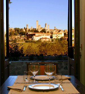 Locanda Viani Hotel San Gimignano