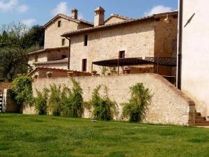 Borgo Personatina Hotel Sovicille
