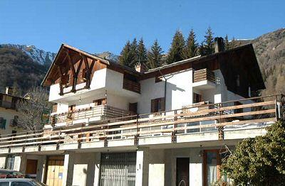 Hotel Ristorante Chalet dell\'Ischiator prenotazione albergo Vinadio ...