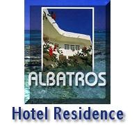 Hotel Residence Albatros Hotel Ricadi