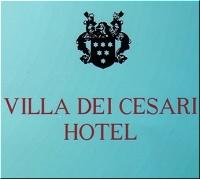 Hotel Villa dei Cesari Hotel Augusta