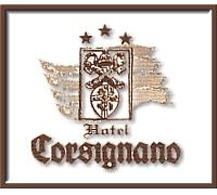 Hotel Corsignano Hotel Pienza