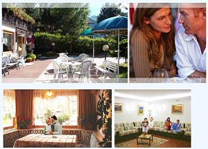 Hotel Cristallo Vigo di Fassa Hotel Vigo di Fassa