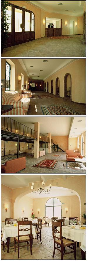 Hotel Capo Rossello Hotel Realmonte di Agrigento