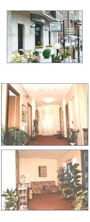 Hotel Residence Venere Hotel Chianciano Terme