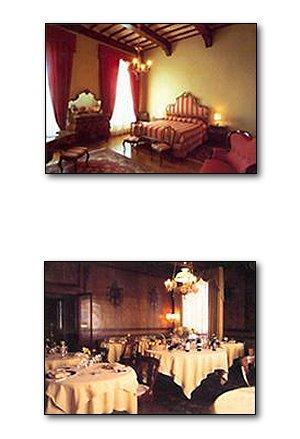Hotel Villa Casalecchi Hotel Castellina in Chianti