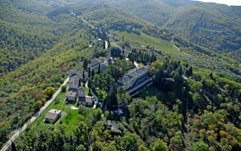 Borgo di Pietrafitta Relais Hotel Castellina in Chianti