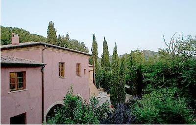 Agriturismo Borgo Dolciano Hotel Chiusi