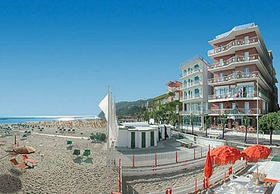 Villaggio gabicce mare hotel hotel international villaggio gabicce mare in marche sea hotel - Hotel international senigallia ...