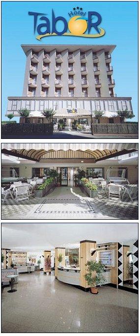 Hotel Tabor Hotel Rimini - Marebello