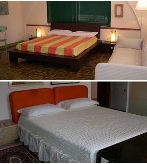 B&B La Corte Hotel Siracusa