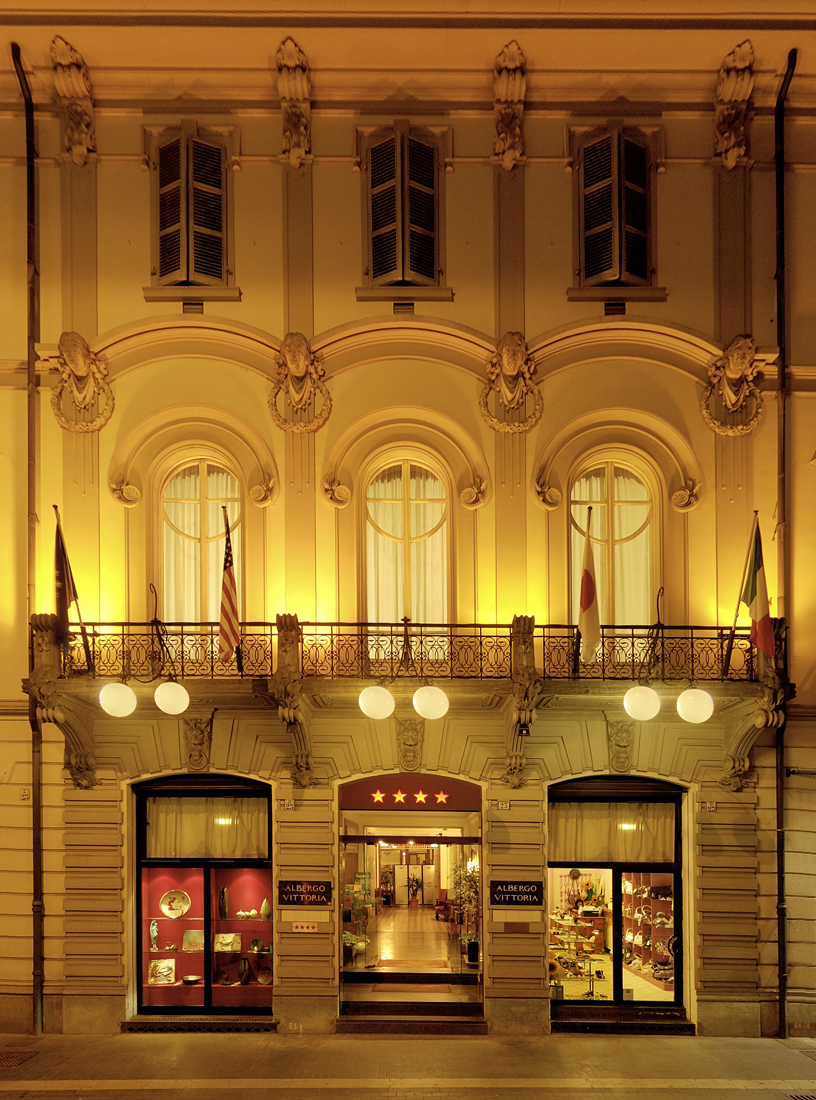 Hotel Vittoria Hotel Faenza