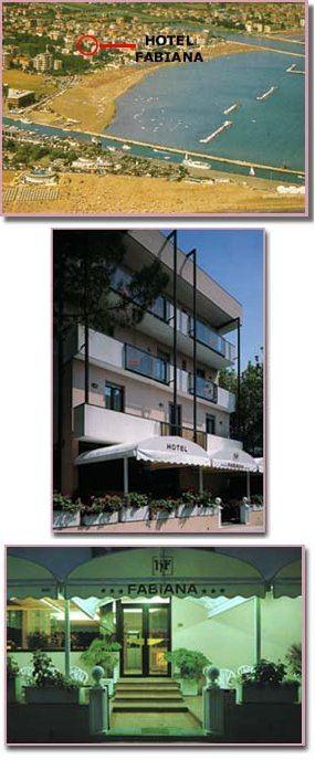 Hotel fabiana rimini san giuliano a mare prenota hotel a rimini san giuliano a mare emilia - Hotel nuovo giardino rimini ...
