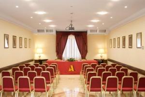 Hotel Athena Hotel Siena