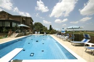 Villa veronica prenotazione albergo siena hotel in toscana - Hotel il giardino siena ...