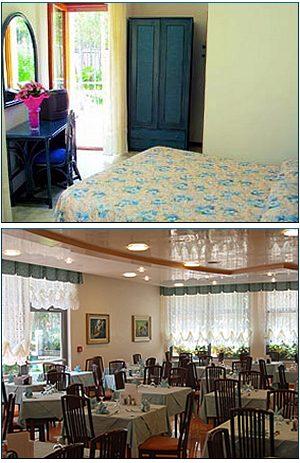 Hotel franz bibione prenota hotel a bibione veneto for Hotel meuble oasi