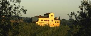 Az. Agr. Podere La Marronaia Hotel San Gimignano