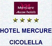 Hotel Cicolella Hotel Foggia