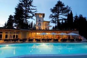 Relais la Cappuccina Hotel San Gimignano