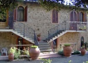 Bed and Breakfast Antico Podere Il Bugnolo Hotel San Gimignano