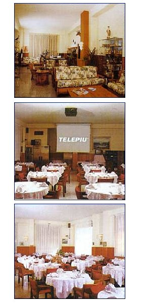 Hotel Ristorante Casa del Gourmet Hotel Siderno