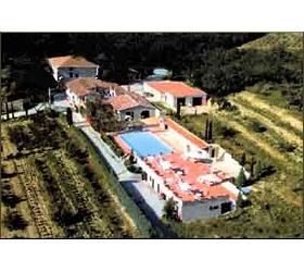 Hotel Villa Miranda - Relais Santa Cristina Hotel Radda in Chianti