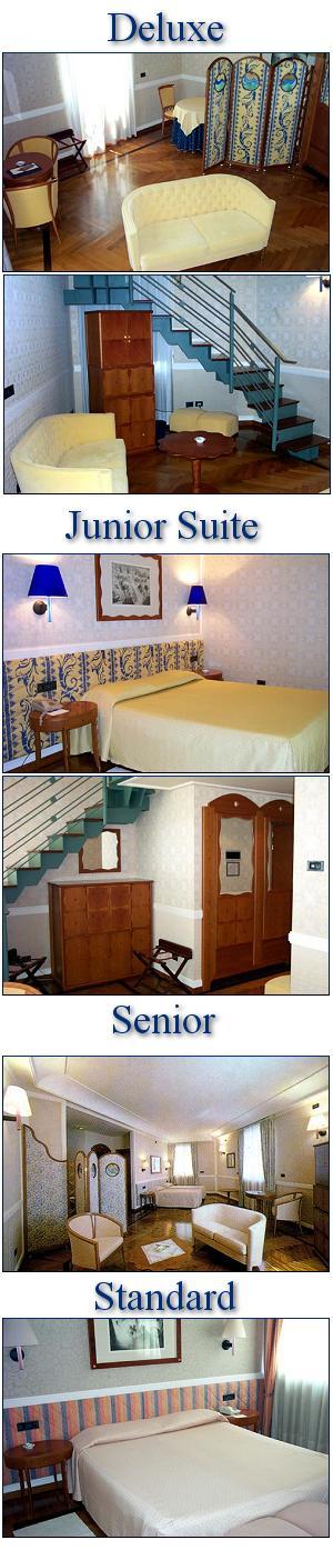 Grand Hotel Hotel Siracusa