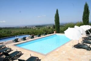 Villa di Sotto Hotel Castelnuovo Berardenga
