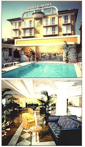 Hotel Roma Hotel Riccione