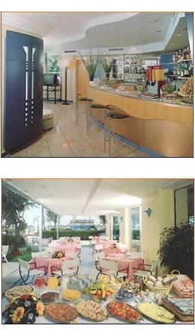 Hotel Daniel's Hotel Riccione