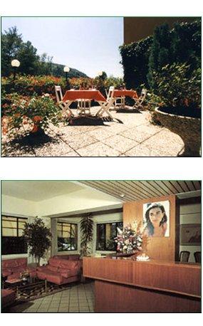 Hotel palmieri prenotazione albergo bologna hotel in for Hotel casalecchio bologna