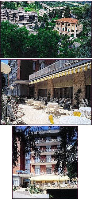 Park Hotel Hotel Chianciano Terme