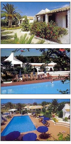 Hotel Baia del Capo Hotel Ricadi